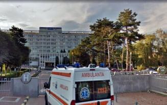 Trei pacienti cu forme grave de COVID, tratati in UPU Suceava pentru ca nu mai sunt locuri in ATI