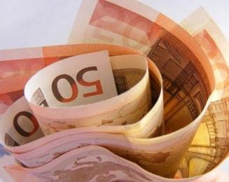 Trei pasi pentru stabilizarea euro