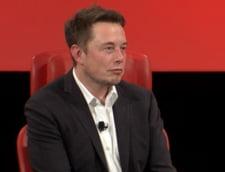 Trei previziuni indraznete pentru viitorul apropiat de la Elon Musk