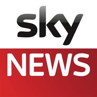 Trei retineri in dosarul Sky News. DIICOT va audia si jurnalistii: Actiunile lor pot afecta securitatea nationala