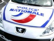 Trei romani au fost arestati la Toulouse: Ar fi furat sute de produse in doar trei zile