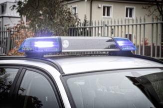Trei sirieni au fost arestati in Germania: Pregateau un atac terorist si ar avea legatura cu atentatele de la Paris