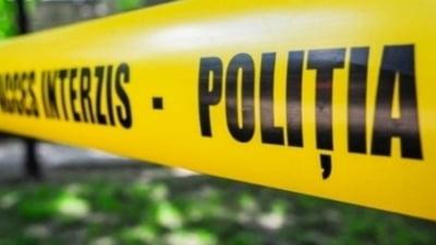 Trei tineri din judetul Olt au fost arestati dupa ce au omorat in bataie un barbat de 42 de ani