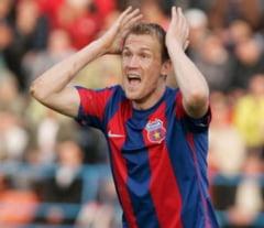 Trei transferuri la Steaua! Reactia lui Kapetanos dupa revenirea in Ghencea