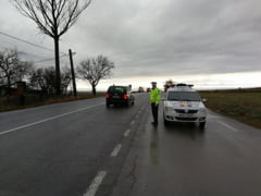 Trei victime in doua accidente produse duminica