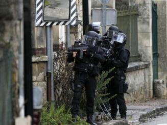 Trei zile de teroare in Franta: 20 de morti, un terorist a reusit sa fuga - O lume intreaga e socata (Foto & video)