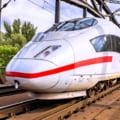 Trenul Connecting Europe Express, care va trece prin 26 de tari si 70 de orase, va opri si in cateva statii din Romania