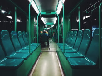 Trenul metropolitan din Cluj se extinde cu inca o localitate. Soferii care vor veni pe Autostrada Transilvania vor fi avantajati