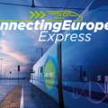 Trenul simbolic Connecting Europe Express își începe călătoria în 26 de țări. Când va ajunge în România