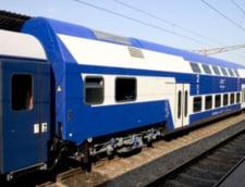 Trenuri suplimentare catre litoral, in sezonul estival