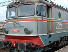 Trenurile de pe rutele interne, suplimentate cu vagoane