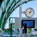 Trenurile spre Aeroportul Otopeni circula, in continuare, cu intarziere. Probleme tehnice neprevazute pe calea ferata
