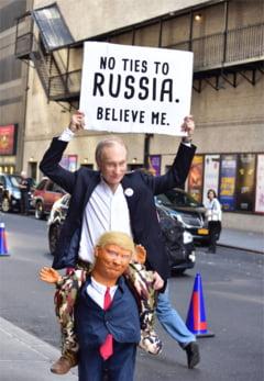 Trezoreria Statelor Unite anunta noi sanctiuni impotriva Rusiei, pe baza Listei oligarhilor copiata din Forbes