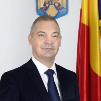 Trezorierul PSD, Mircea Draghici, a contestat decizia de urmarire penala: DNA nu are competenta necesara