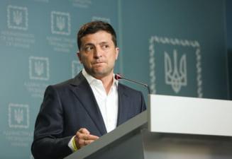 Tribuna ONU: Dodon s-a chinuit sa flateze Rusia - Zelenski a aratat un glont