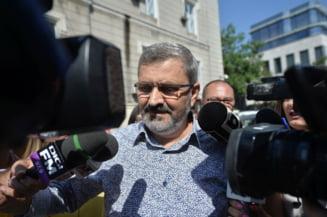Tribunalul Bucuresti: Judecata in dosarul Tel Drum - Petre Pitis poate incepe, probele au fost corect administrate