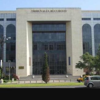 """Tribunalul Bucuresti, despre clasarea dosarului """"10 August"""": """"Hotararea a fost luata pe baza dispozitiilor legale, nu pe emotii si sentimente"""""""