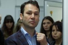 Tribunalul Bucuresti a respins cererea fostului primar Robert Negoita privind anularea ordinului de incetare a mandatului
