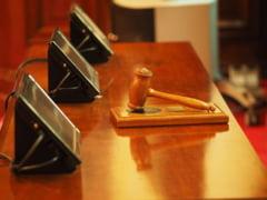 Tribunalul Bucuresti suspenda programul cu publicul si judeca doar dosarele urgente