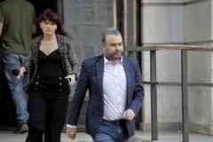 Tribunalul Gorj a amanat pentru 24 iulie decizia in dosarul lui Darius Valcov