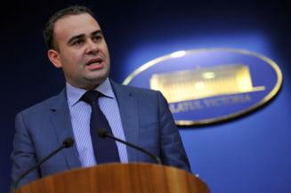 Tribunalul Gorj stabileste ultimul termen in dosarul in care Valcov este judecat pentru instigare la coruptie