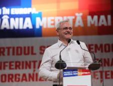 Tribunalul respinge cererea lui Liviu Dragnea, care contesta noua conducere PSD