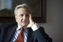Trichet: Presiunile inflationiste in zona euro trebuie sa fie urmarite indeaproape
