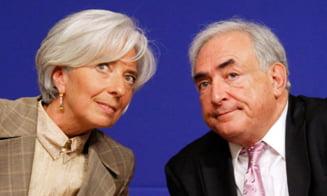 Trichet sustine cauza Greciei, in fata Berlinului - Presa internationala