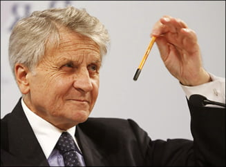 Trichet vrea ca statele industrializate sa majoreze imediat taxele