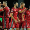Tricolorii au urcat Armenia in elita fotbalului mondial! Nici Franta, Germania sau Argentina nu au reusit asta