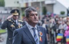 Trimis in judecata pentru ucidere din culpa, Gabriel Oprea anunta ca partidul sau candideaza la europarlamentare