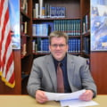 Trimisul SUA la Bucuresti, la Guvern pentru discutii cu Ponta