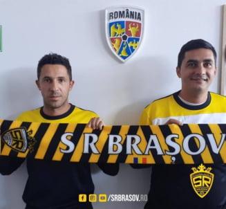 Trio NNM la ACS SR Brasov