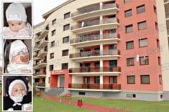 Tripletii Lui Luciu Apartament De 200000 Euro Fiecare Miercurea