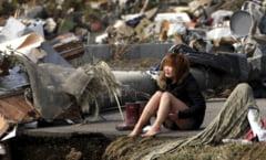 Triplu dezastru in Japonia: cutremur, tsunami si accident nuclear - Retrospectiva 2011
