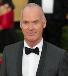 Trist: Actor surprins in timp ce ascundea discursul de acceptare a Oscarului, dupa ce altcineva a castigat (Video)