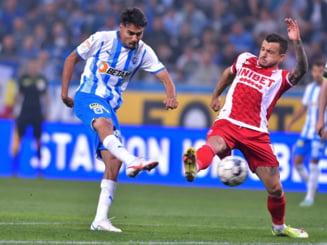 """Tristețe mare la Dinamo după umilința de la Craiova: """"Suntem penibili, ne-am făcut de rușine"""""""