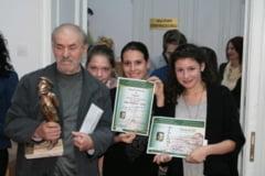 Trofeul Concursului *Mihailescu Braila* a ajuns la Tulcea