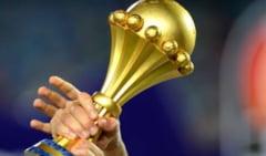 Trofeul Cupei Africii pe Natiuni a disparut in Egipt. A fost furat sau incendiat?