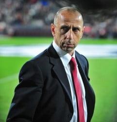 Trombetta: As fi castigat campionatul cu CFR Cluj