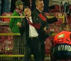 Trombetta: Daca pierdem cu Dinamo, adio titlu