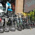 Trotinetele electrice sunt mult mai periculoase pentru mediu decat bicicletele