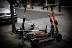 Trotinetele si bicicletele electrice nu vor trebui inregistrate la RAR, sustin initiatorii proiectului de lege
