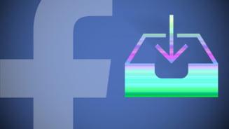 Trucul pe care putini il folosesc: Cum descarci toate pozele de pe Facebook