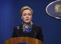 Trucul prin care PSD trage de timp: Carmen Dan va fi ferita de orice audiere in Comisia de Aparare