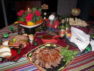 Trucuri alimentare pentru a trece cu bine de sezonul Sarbatorilor
