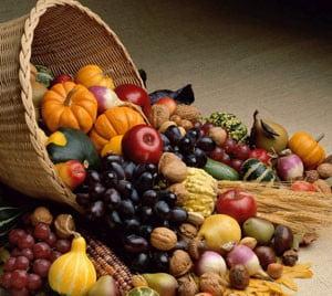 Trucuri pentru a reusi sa mananci zilnic fructe si legume