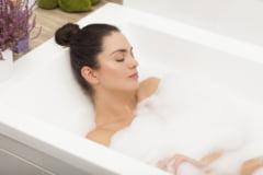 Trucuri pentru o baie relaxanta