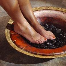 Trucuri pentru picioare frumoase