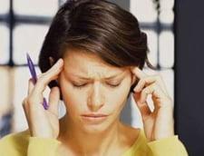 Trucuri simple care te ajuta sa scapi de durerea de cap